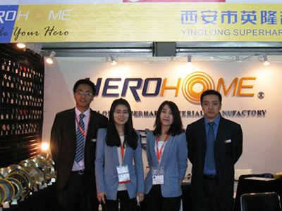 Attending Sino-Corrugated 2013 Among April 8th To 11st In Shanghai, China