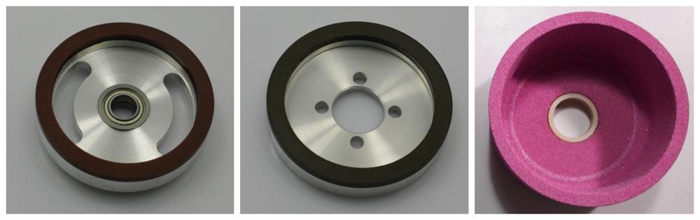 Yinglong Superhard Materials Manufactory