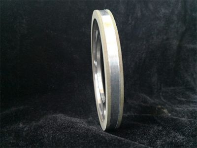 Double Face Grinding Wheels in Diamond